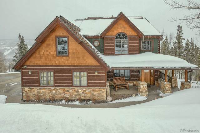1130 Golden Eagle Road, Silverthorne, CO 80498 (MLS #8511640) :: The Sam Biller Home Team