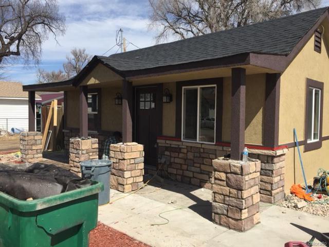 4010 Central Street, Evans, CO 80620 (#8512764) :: The Peak Properties Group