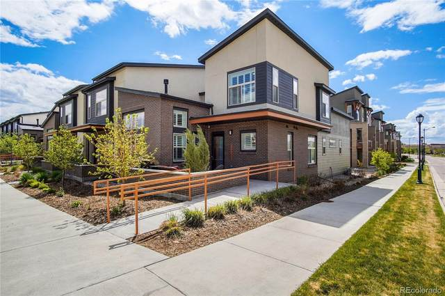 10062 Belvedere Circle, Lone Tree, CO 80124 (#8512766) :: Colorado Home Finder Realty
