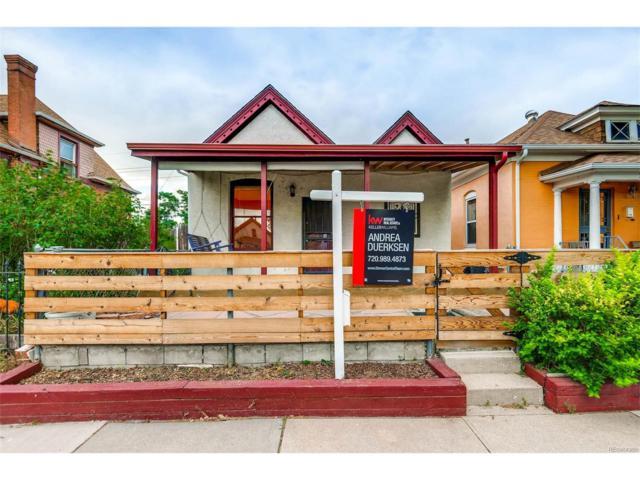712 Inca Street, Denver, CO 80204 (MLS #8513486) :: 8z Real Estate