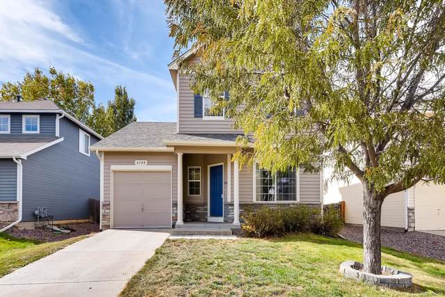 6148 Gorham Street, Frederick, CO 80530 (#8513498) :: True Performance Real Estate