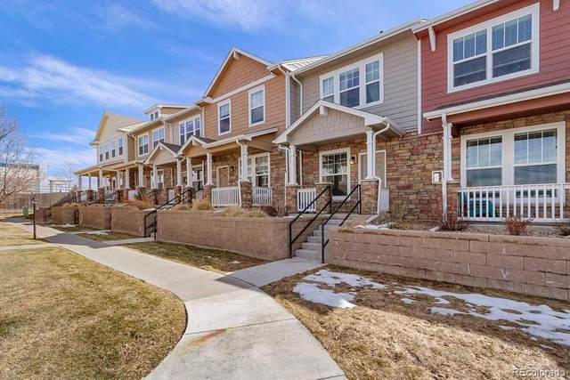 13606 Garfield Street C, Thornton, CO 80602 (#8513638) :: The DeGrood Team