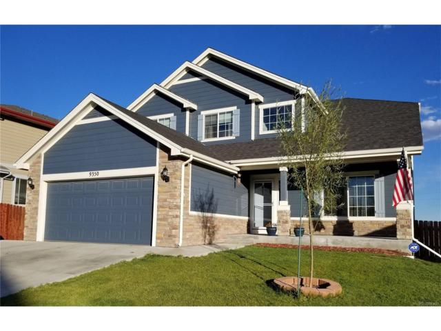 9350 Yucca Way, Thornton, CO 80229 (#8513677) :: The Peak Properties Group