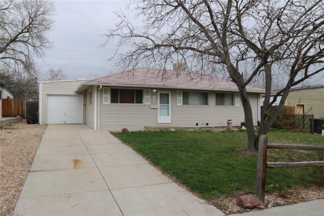 7460 Knox Court, Westminster, CO 80030 (#8513757) :: Colorado Team Real Estate