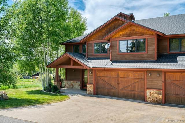 1250 Harwig Circle, Steamboat Springs, CO 80487 (#8513788) :: The Gilbert Group