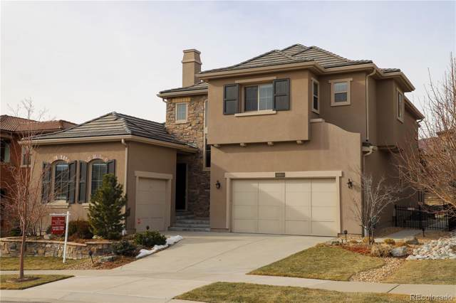 14881 W Warren Avenue, Lakewood, CO 80228 (#8514195) :: Mile High Luxury Real Estate