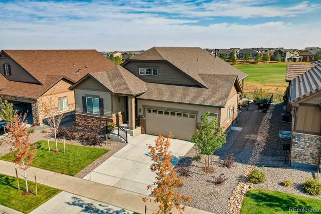 7662 S Quantock Way, Aurora, CO 80016 (MLS #8514256) :: 8z Real Estate