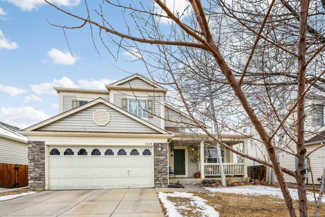 3640 Wildrose Place, Longmont, CO 80503 (#8514320) :: The Healey Group