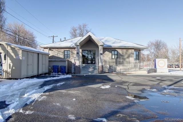 3835 Newland Street, Wheat Ridge, CO 80033 (#8515192) :: The Pete Cook Home Group
