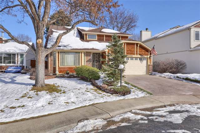 2214 W 118th Avenue, Westminster, CO 80234 (#8515314) :: The DeGrood Team