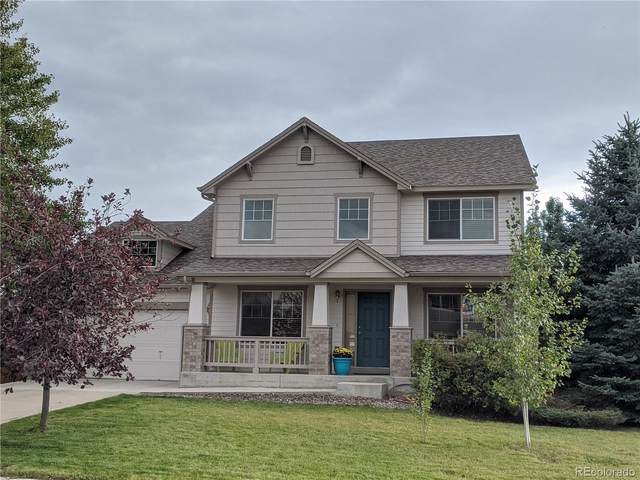 782 Jacques Way, Erie, CO 80516 (MLS #8515328) :: 8z Real Estate