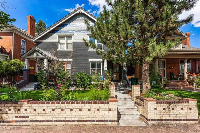 35 W Byers Place, Denver, CO 80223 (#8515339) :: The HomeSmiths Team - Keller Williams