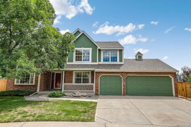 10118 Mountain Maple Court, Highlands Ranch, CO 80129 (#8515399) :: The Heyl Group at Keller Williams
