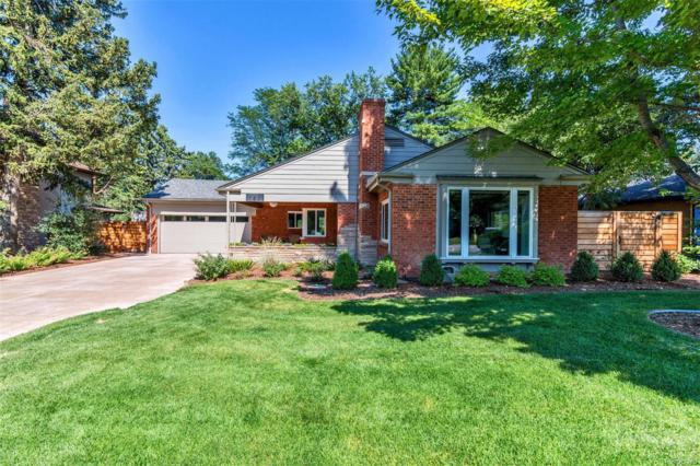 180 Ivanhoe Street, Denver, CO 80220 (#8515677) :: Structure CO Group