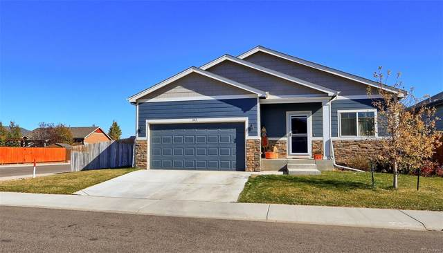 802 Settlers Drive, Milliken, CO 80543 (#8515909) :: Wisdom Real Estate