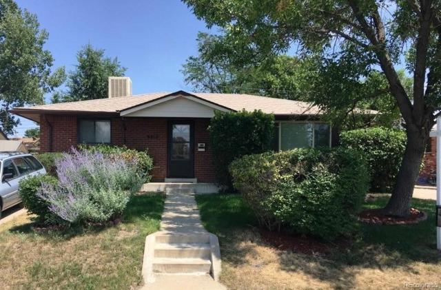 9210 King Way, Westminster, CO 80031 (#8516106) :: The Pete Cook Home Group