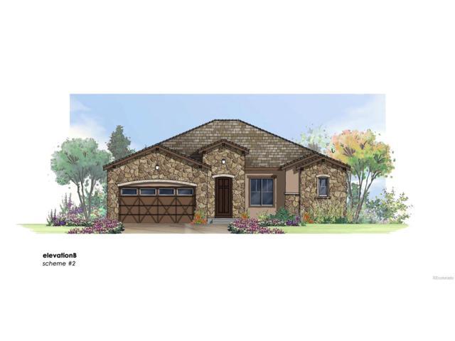 46 Willowcroft Drive, Littleton, CO 80123 (MLS #8516387) :: 8z Real Estate