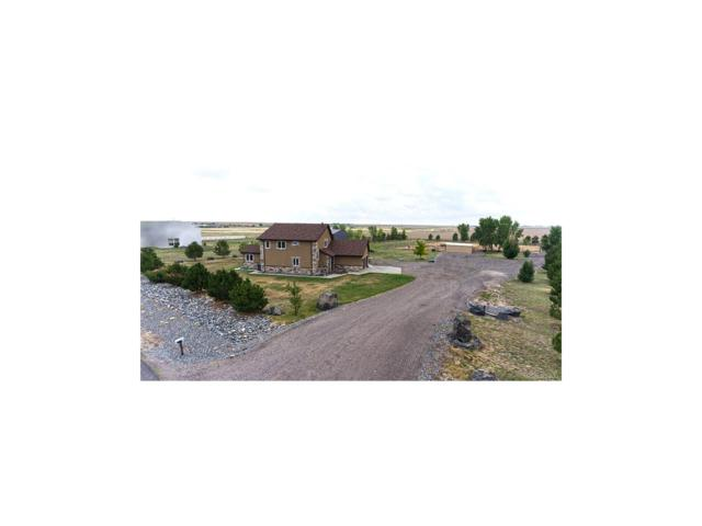 57608 E 42nd Court, Strasburg, CO 80136 (MLS #8516598) :: 8z Real Estate