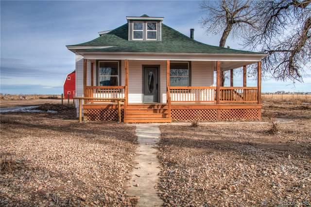 19522 County Road 31, Platteville, CO 80651 (MLS #8516868) :: 8z Real Estate