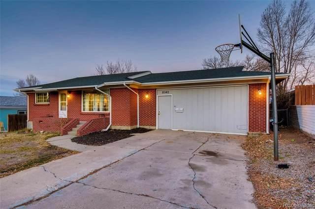 8140 Pennsylvania Way, Denver, CO 80229 (MLS #8516968) :: 8z Real Estate