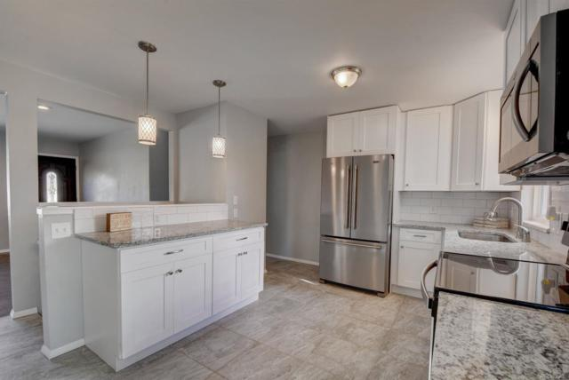 12276 W Tennessee Place, Lakewood, CO 80228 (#8517014) :: HomePopper