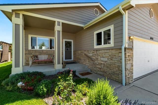 6532 Finch Court, Fort Collins, CO 80525 (#8517196) :: milehimodern