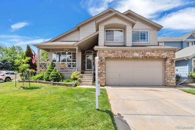 13075 Ash Street, Thornton, CO 80241 (#8517292) :: James Crocker Team