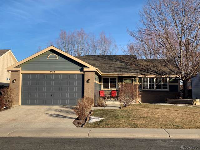 902 Cliffrose Way, Severance, CO 80550 (#8518068) :: The DeGrood Team