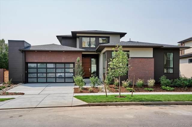 7296 E Archer Place, Denver, CO 80230 (#8518338) :: Wisdom Real Estate