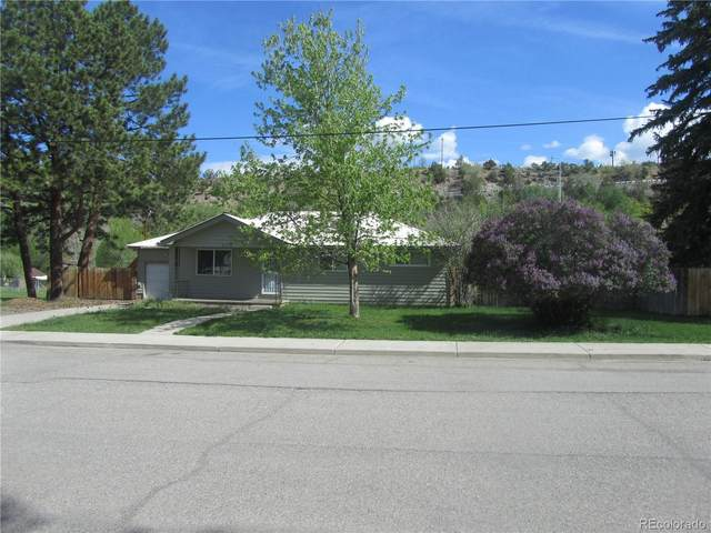 413 Spring Street, Collbran, CO 81624 (MLS #8518646) :: 8z Real Estate