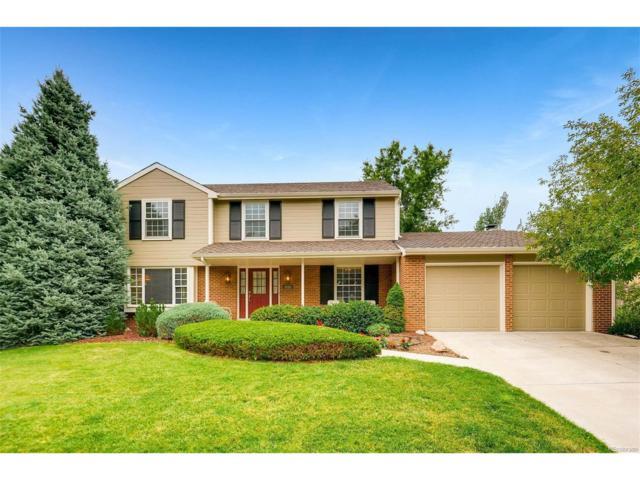 7847 S Jersey Way, Centennial, CO 80112 (MLS #8518711) :: 8z Real Estate