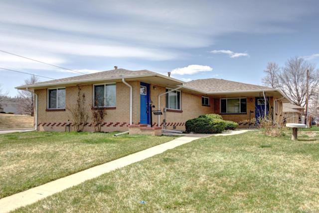 2001 Kendall Street, Edgewater, CO 80214 (#8518912) :: The Peak Properties Group