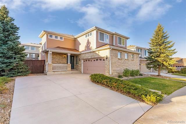 20632 E Girard Drive, Aurora, CO 80013 (#8519553) :: Finch & Gable Real Estate Co.