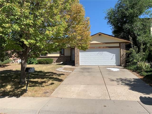 1844 S Granby Street, Aurora, CO 80012 (MLS #8519671) :: 8z Real Estate