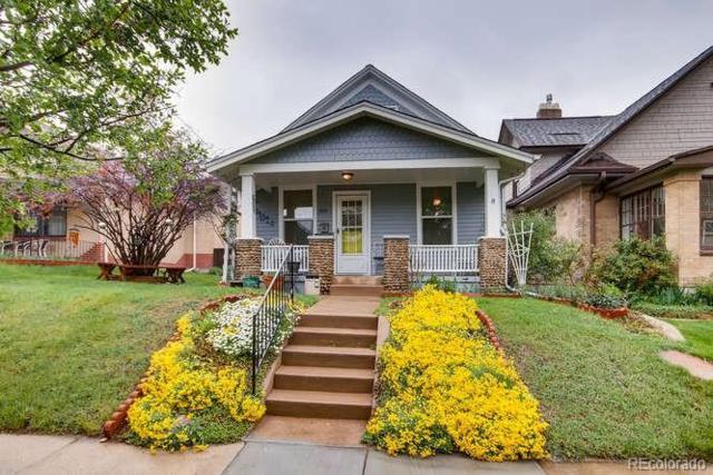 4551 Utica Street, Denver, CO 80212 (#8519841) :: The Peak Properties Group