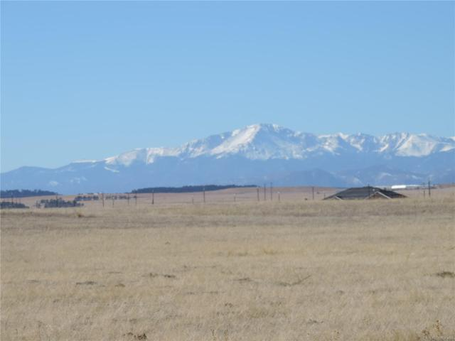 1 James Trail, Elbert, CO 80106 (MLS #8519886) :: 8z Real Estate
