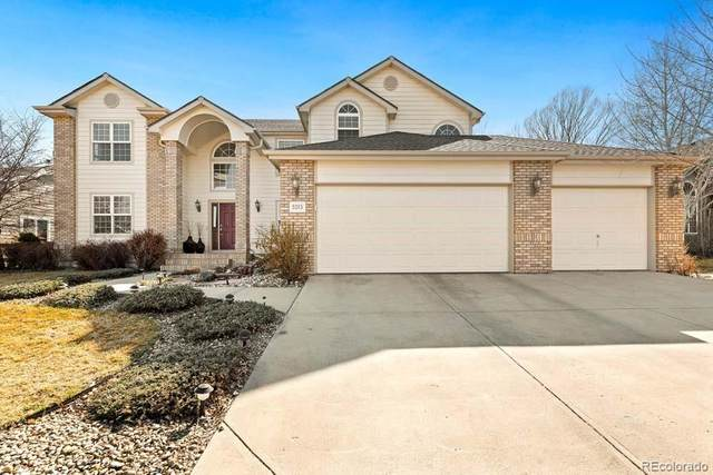 3215 Shallow Pond Drive, Fort Collins, CO 80528 (#8520269) :: The DeGrood Team