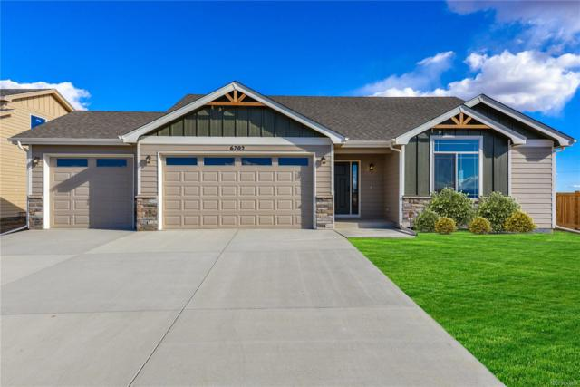 7157 Sage Meadows Drive, Wellington, CO 80549 (#8520355) :: Bring Home Denver with Keller Williams Downtown Realty LLC