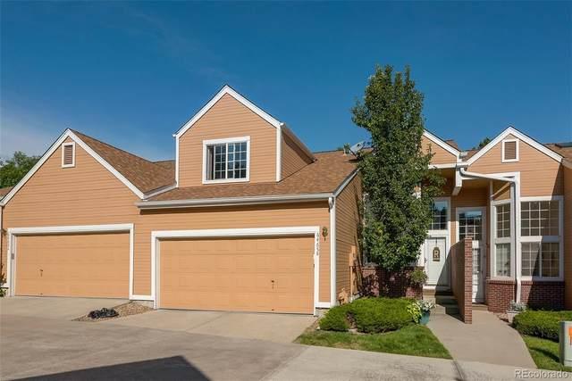 6465 Yank Court B, Arvada, CO 80004 (MLS #8520498) :: 8z Real Estate