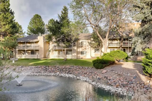 8600 E Alameda Avenue 19-108, Denver, CO 80247 (#8520654) :: The Peak Properties Group