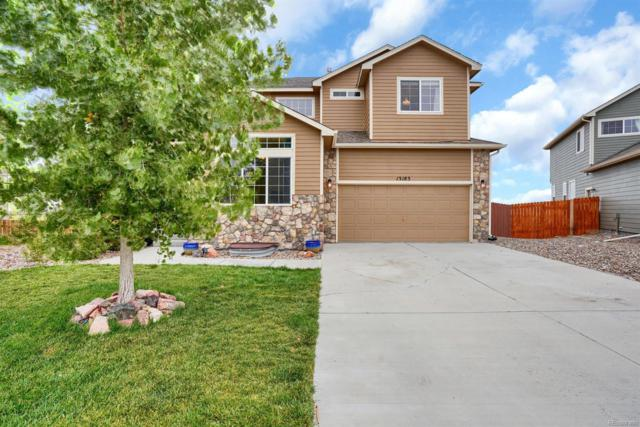 13183 Devils Thumb Place, Peyton, CO 80831 (MLS #8520753) :: 8z Real Estate