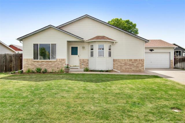 635 Alpine Avenue, Ault, CO 80610 (#8520755) :: The Heyl Group at Keller Williams