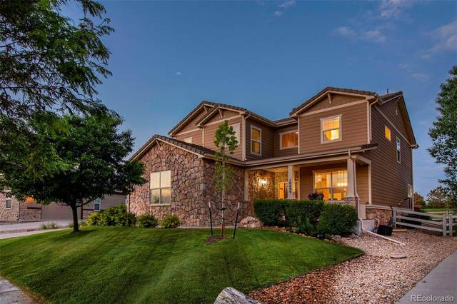 16499 Avalanche Run, Broomfield, CO 80023 (#8520814) :: Berkshire Hathaway HomeServices Innovative Real Estate