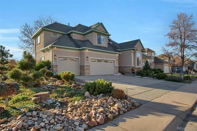 1493 S Kenton Street, Aurora, CO 80012 (MLS #8521208) :: Neuhaus Real Estate, Inc.