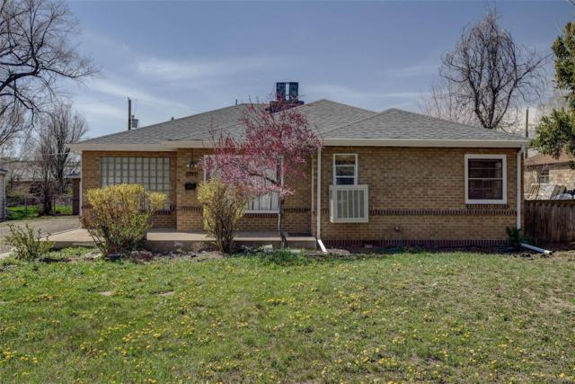 1555 Eaton Street, Lakewood, CO 80214 (#8521316) :: The Peak Properties Group