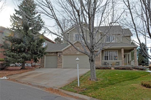 6957 S Riviera Street, Aurora, CO 80016 (#8521573) :: The Tamborra Team
