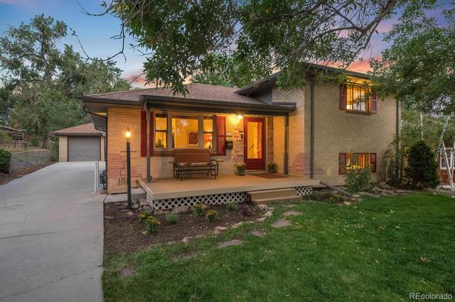 7930 Quitman Street, Westminster, CO 80030 (#8521577) :: The DeGrood Team