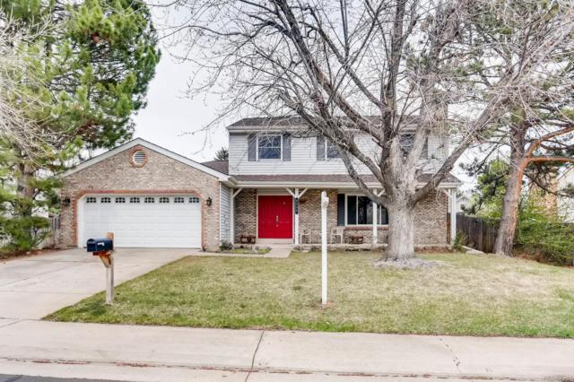5506 S Sedalia Street, Centennial, CO 80015 (#8521786) :: Colorado Team Real Estate
