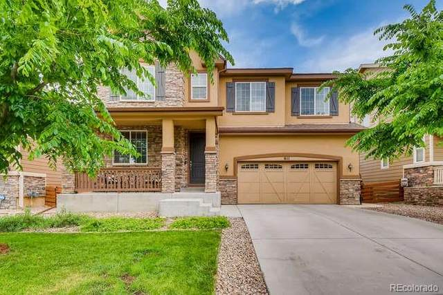 611 Sun Up Place, Erie, CO 80516 (#8521917) :: Finch & Gable Real Estate Co.