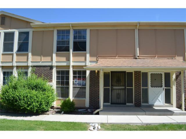 116 Paris Circle, Aurora, CO 80011 (MLS #8522417) :: 8z Real Estate